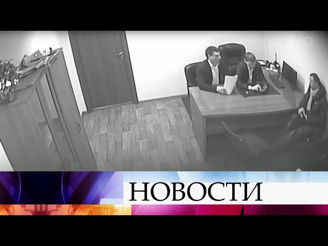 ВМоскве задержаны мошенники, которые обманывали клиентов вавтосалонах.