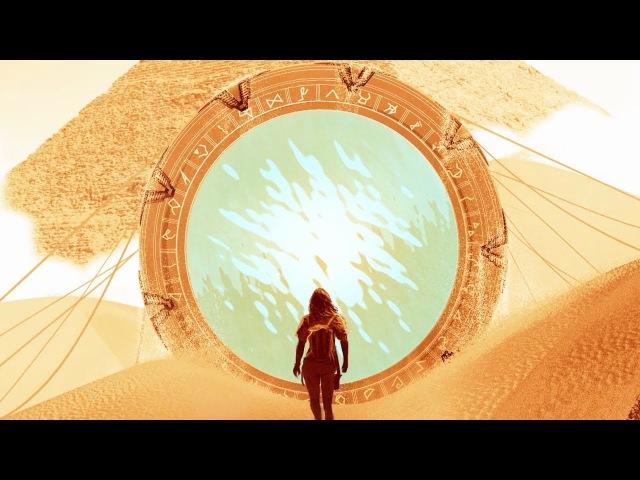 Сериал Звездные врата: Начало (1-й сезон, 2018) - Официальный тизер-трейлер