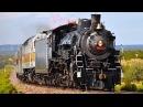 Grand Canyon Steam Train