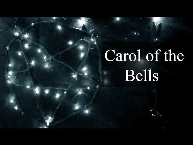 Carol of the bells - басс кавер e:veryday play 6