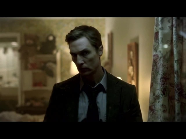True Detective | The Story of RUSTIN COHLE