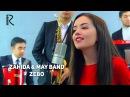 Zahida May Band - Zebo | Захида - Зебо