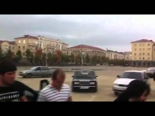 Лучшая чеченская свадьба