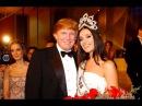 Donald Trump vs Oxana Fedorova (Miss Universe 2002)