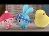 Малышарики - Жмурки (Серия 78) Развивающие мультики для самых маленьких