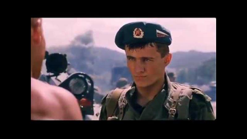 Марш-бросок Русские боевики детективы 2016 Russkie boeviki detektivi смотреть онлайн Marsh