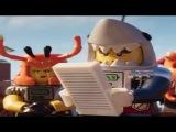 New Lego Ninjago Movie Video !!!