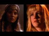 Xena &amp Gabrielle - Jealousy (Ревность)