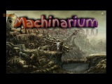 Machinarium. Свалка ( Прохождение )