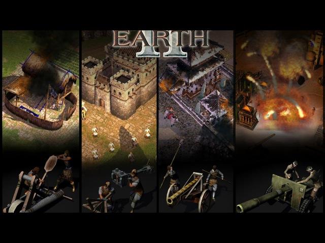 Обзор игры: Empire Earth II