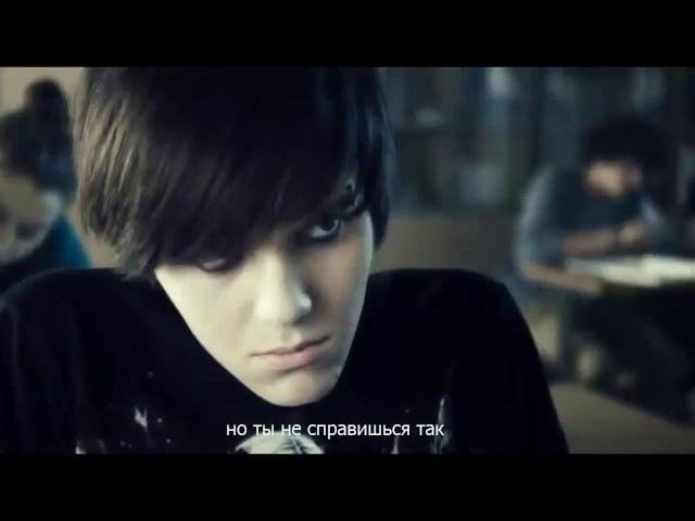 LiL PEEP - ghost boy [Musical video] with russian lyrics. перевод на русский