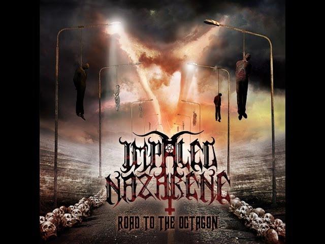 Impaled Nazarene - Road To The Octagon (Full Album) [2010]