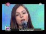 Vox Angeli au Hit Machine (29 03 2008)