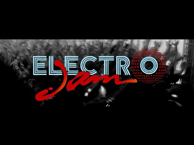 Intro Electro Jam (Russian E-liquid)