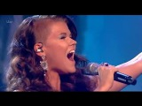Saara Aalto The Finland Girl Performs Amazing FLAWLESS Voice  Live Shows  The X Factor UK 2016