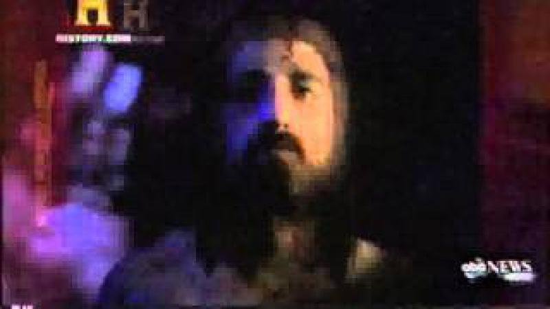 Лицо Иисуса Христа