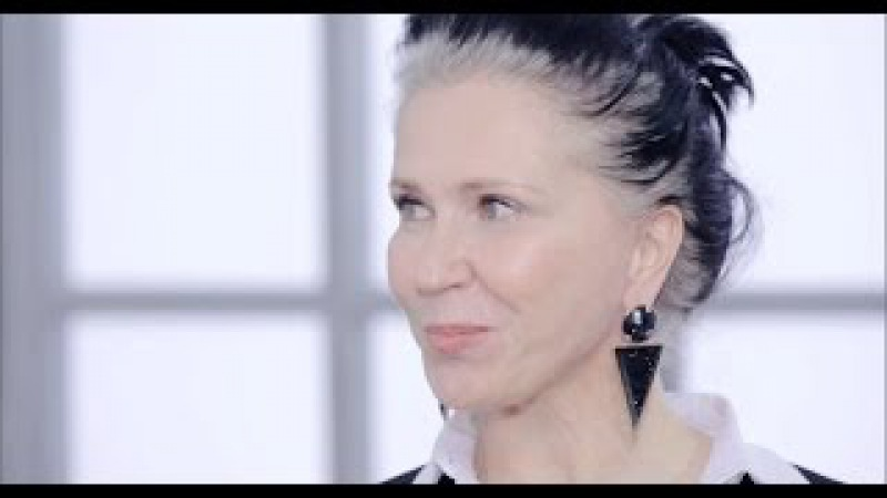 На 10 лет моложе HD (12.11.16) Поэтесса Елена Побережская