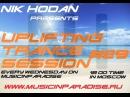 Nik Hodan-Uplifting Trance Session 29