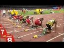 ⚡️ Usain Bolt beat Justin Gatlin Men's 100m Final IAAF World Championship Beijing 2015