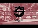 2017 Symbol Jam BMX Series: Vasya Balakhontsev run   BMX Cup   Symbol