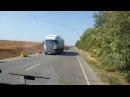 Крым. ..... автобан с Керчи строится высокими темпами.