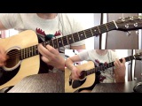 Guns N' Roses - Don't Cry (Acoutic Solo)