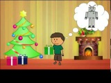 A Holiday Story for kids -