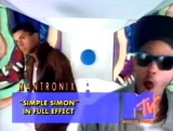 MANTRONIX - SIMPLE SIMON 1988