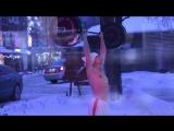 Орден - подготовка - Кот (Bernard Hermann  Main Theme (OST Taxi Driver)