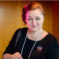 Ирина Валькер