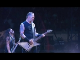 Metallica - Nimes 2009