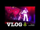 4 часть (Дед Мороз и двойник Элвиса Пресли 1)