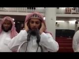 Абдуль-Азиз аз-Захрани - Азан