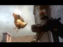 как сделать шашлык из курицы с помощью бомбы