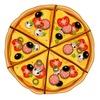 """Мастер-класс """"Готовим пиццу вместе"""""""