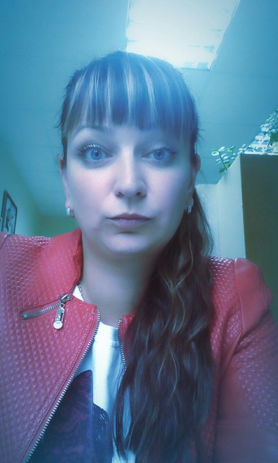 Марина Гущина