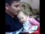 папина дочка))😊
