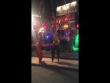 VID-20170417-WA0013 сам Майкл зовет нас))ну как отказать)? веселые улицы на Бали??