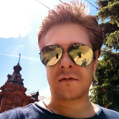 Николай Коптев