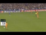 Лига Чемпионов 2006-07 Челси 1-0 Барселона