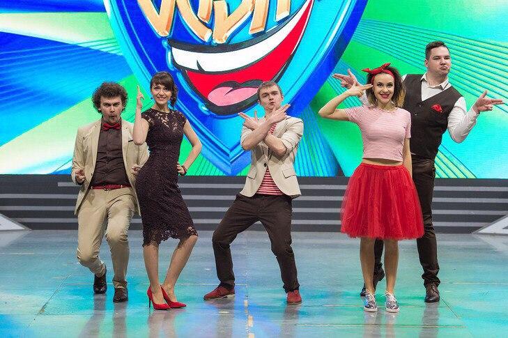 В первой 1/8 финала участвует «Сборная Тульской области»