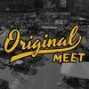ORIGINAL MEET 8 и 9 сентября 2018 !