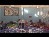 Александр Лунев vs Aлексей Подоляко