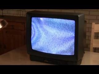 Магнит + ЭЛТ телевизор
