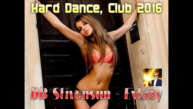 DJ Befo / DB Stivensun - Extasy