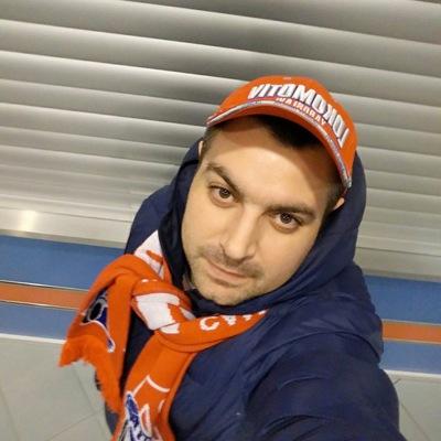 Максим Бобылев