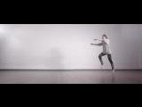 Maja Kuczynska - freefly,acro,gymnastics