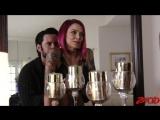 2 Anna Bell Peaks   Hot Wife Creampie  Кремовый Пирог Горячей Жены 2017, Sex, Cream Pie, MILF, Новый Фильм, HD 1080p