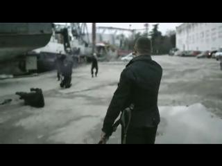 Кремень Освобождение серия 2 (2013)