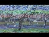 Ван Гог живопись